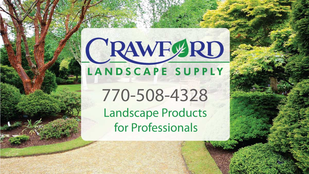 Crawford Landscape Supply Office and Materials Yard - Landscape Supply Marietta GA - Bulk Landscaping Materials, Products